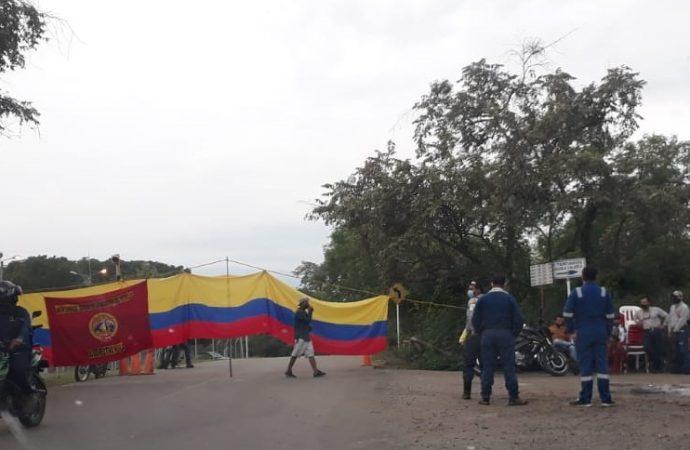 Ecopetrol pide terminar los bloqueos en Huila por los riesgos de salud que representan