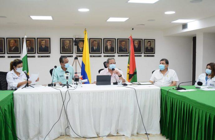 Huila declaró Alerta Roja en la red hospitalaria