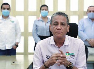Neiva tendrá 48 horas de confinamiento total y ley seca