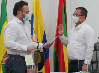 Alejandro Serna y Jaime Unda lideran Comisión Segunda del Concejo de Neiva