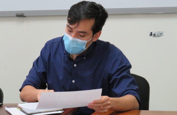 Concejo crea comisión accidental para vigilar proceso de vacunación en Neiva