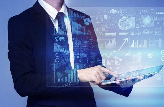 """""""El futuro de los servicios financieros: ¿Evolución o revolución?"""""""
