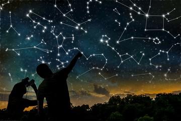 Destinos perfectos para la observación de estrellas