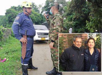 Hallan cuerpos de desaparecidos por creciente en Rivera, Huila