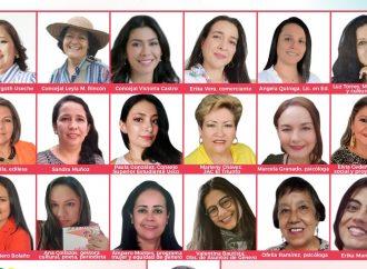 Las mujeres que harán historia en el Concejo de Neiva