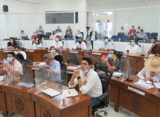 Positivo foro de reactivación económica del Concejo de Neiva