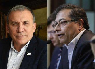 Roy Barreras competirá en consulta Presidencial de Centro Izquierda con Petro
