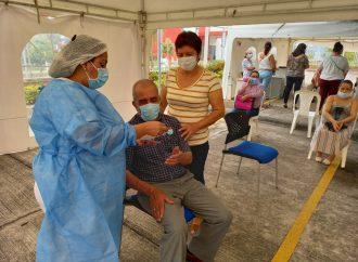 ESE Carmen Emilia Ospina de Neiva, intensificará vacunación contra el Covid-19, en sede Canaima
