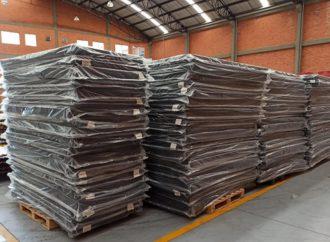 Empresas del sector privado realizan nueva donación para ayudar a damnificados de Huracán Iota en Providencia