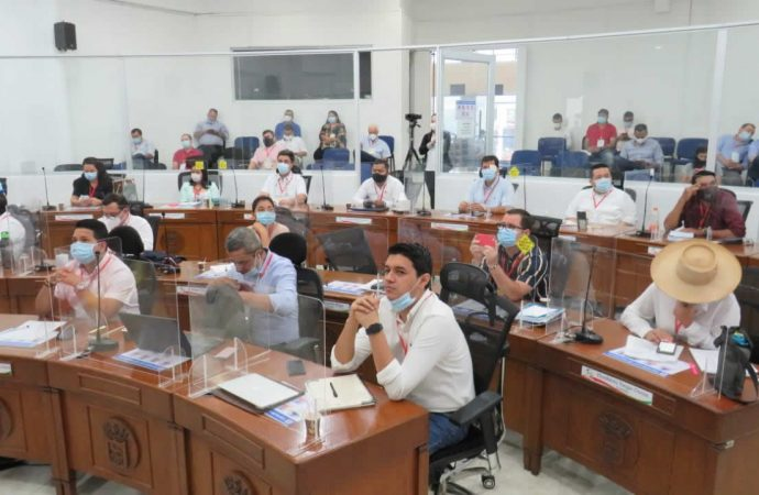 JEP capacitará a concejales de Neiva, para la atención de víctimas