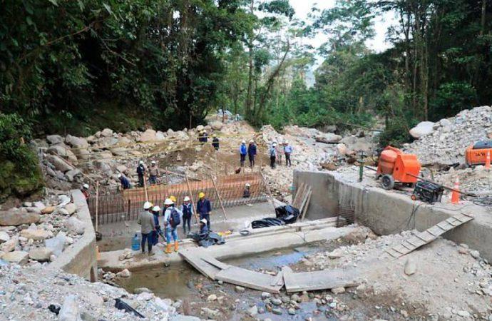 La Contraloría General de la República alertó sobre retrasos en la reconstrucción de Mocoa