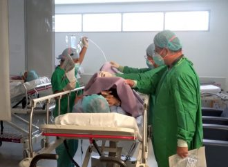 La unidad oncológica que se convirtió en esperanza de vida de pacientes con cáncer