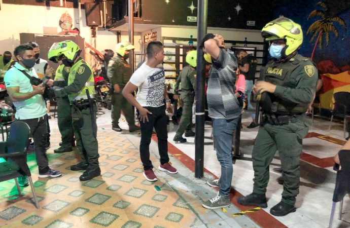 Neiva cerró Semana Santa con cero muertes