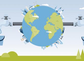 Para el 2025, Alpina espera reducir en un 50% su consumo de agua extraída de fuentes subterráneas, ríos y acueductos