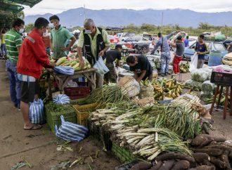 Tendencia a la baja en mercado que llega a Surabastos en Neiva