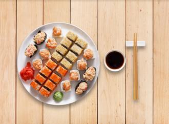 """iFood: """"En 2021 se han vendido más de 200.000 rollos de sushi en Colombia"""""""