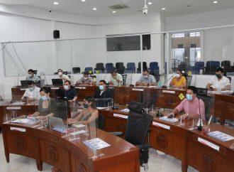 2021, y los logros en el Concejo de Neiva