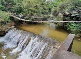 Inicia monitoreo participativo del río Fortalecillas
