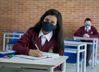 Bioseguridad en colegios en el radar de la Contraloría
