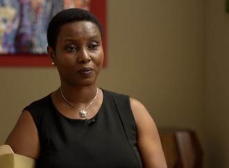 Exprimera dama de Haití dice que su esposo «murió con la esperanza de que llegara su equipo de seguridad»