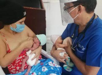 «Proteger la lactancia materna: una responsabilidad compartida»
