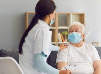 ¿Cómo prevenir la infección por COVID-19 en las residencias de ancianos?