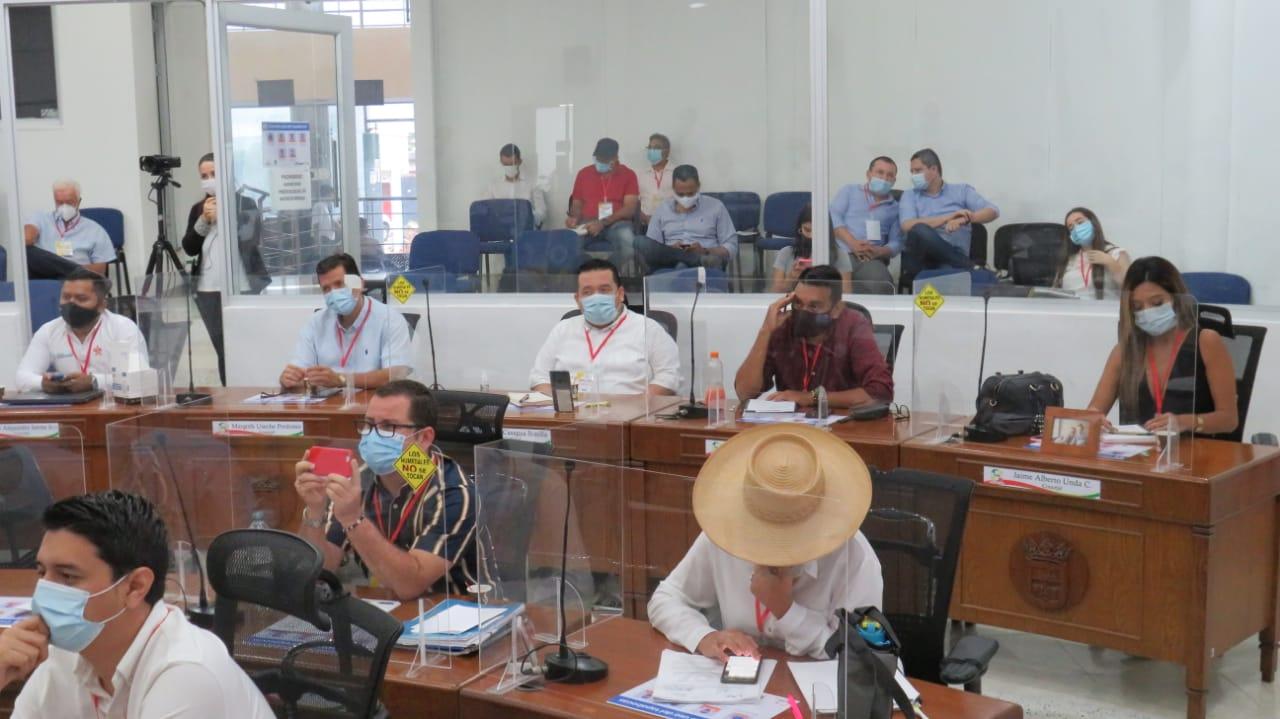 Concejo de Neiva realizará proceso de convocatoria pública para elección de Secretario General