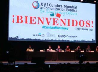 Consultores políticos del Huila, participan de Cumbre Mundial que se realiza en México