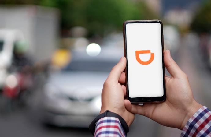 DiDi Fleet, la nueva app para conectar vehículos con socios