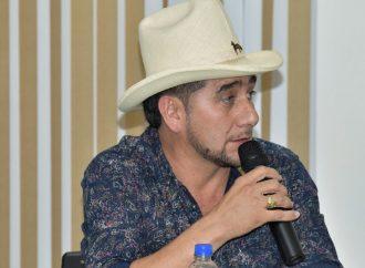 'Don Panelo', fue denunciado ante la Fiscalía