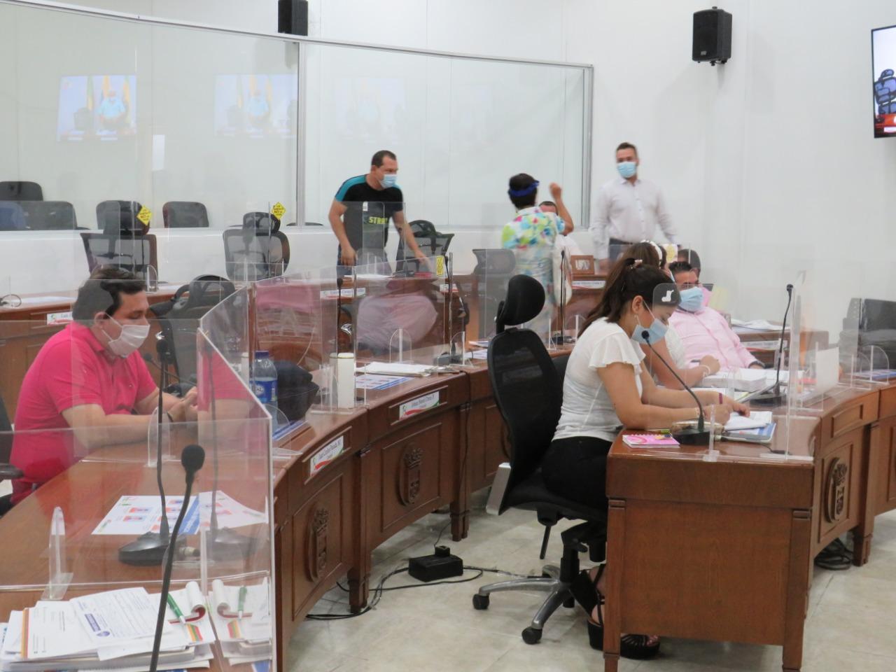 Elección del Contralor: se amplía el plazo de convocatoria de universidades