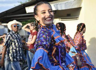Entrevista   Saray Natalia Dávila García, bailarina Fundación Cultural Raíces Folclóricas