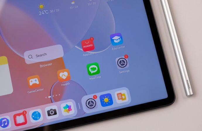 Huawei MatePad 11: una tableta diseñada para la productividad, la creatividad y el entretenimiento
