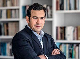 Rodrigo Lara inicia gira nacional en el Huila