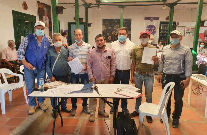 Inicia millonario proyecto de alcantarillado en San Agustín