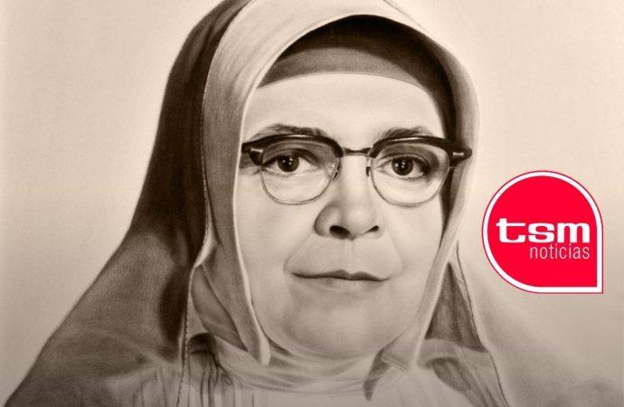 Madre María Berenice Duque, será beatificada
