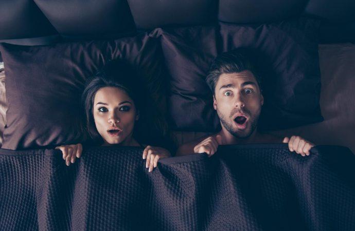 El 55% de parejas en Colombia no creen en la monogamia