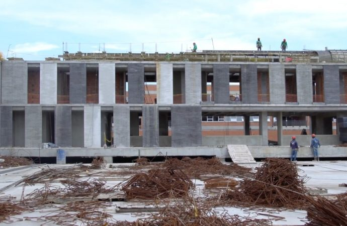 Nueva sede penitenciaria disminuirá hacinamiento en cárceles colombianas