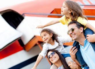 """Aprenda a viajar """"low cost"""" en avión"""