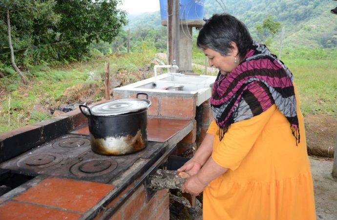 Cerca de 1.600 familias rurales de Garzón, Gigante y La Plata tendrán gas domiciliario