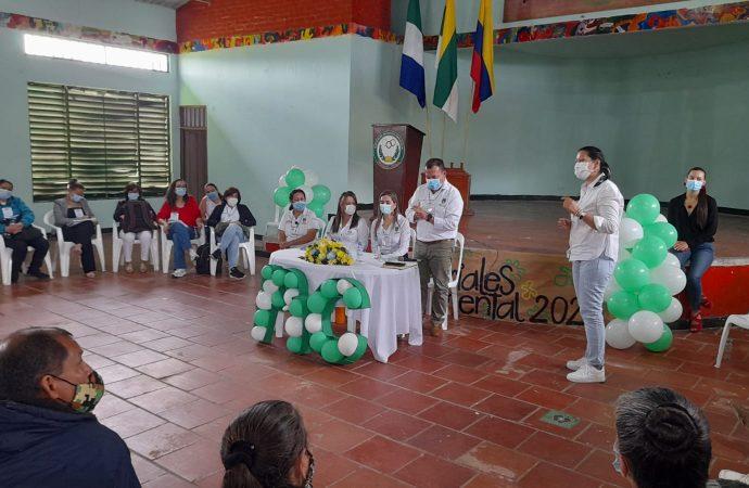 Pitalito participó en las Mesas de Trabajo Intersectorial de Salud